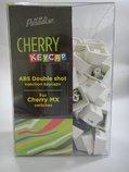 KBParadise CK series ABS Double Shot Keycap White (Green letter)